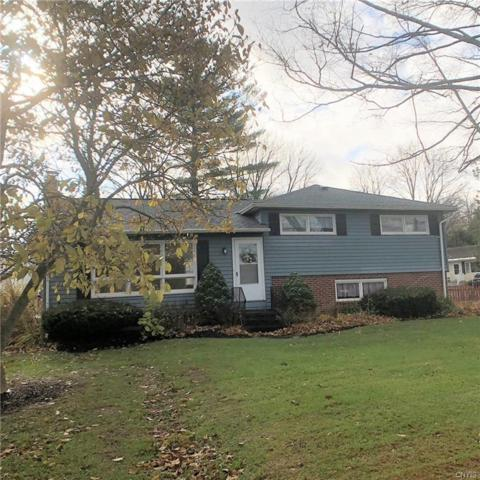69 Norton Avenue, Kirkland, NY 13323 (MLS #S1159839) :: BridgeView Real Estate Services