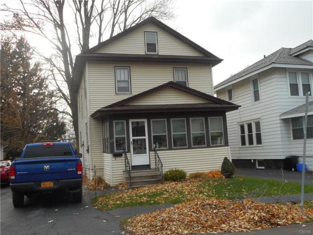 233 Martin Street, Syracuse, NY 13208 (MLS #S1159867) :: Thousand Islands Realty