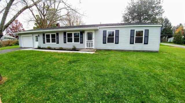 7141 Lorraine Drive, Lenox, NY 13032 (MLS #S1159903) :: BridgeView Real Estate Services