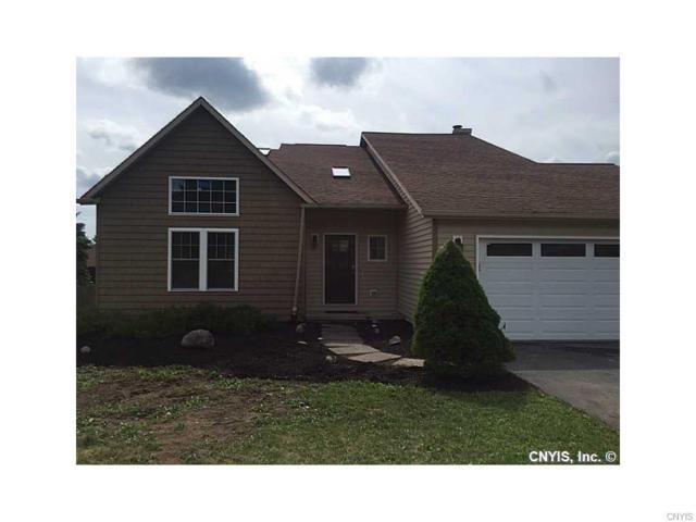 8192 Blue Ridge Circle, Lysander, NY 13027 (MLS #S1160011) :: BridgeView Real Estate Services