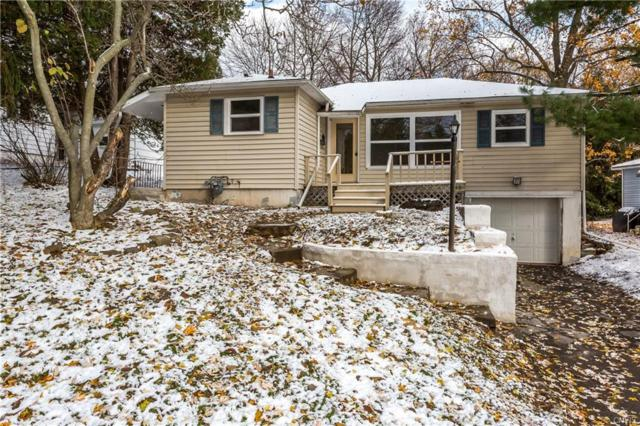 133 Doll Parkway, Syracuse, NY 13214 (MLS #S1160069) :: The Rich McCarron Team