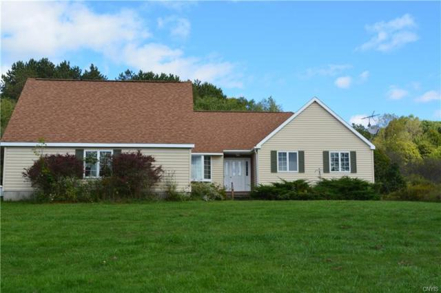 8715 Carmichael Hill Rd Road, Steuben, NY 13486 (MLS #S1160115) :: Updegraff Group