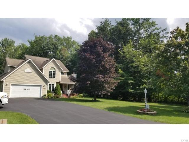 6376 Willow Lane, Marcy, NY 13403 (MLS #S1160198) :: Thousand Islands Realty