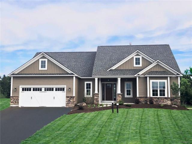 Lot 20 Long Shadow Drive, Lysander, NY 13027 (MLS #S1160199) :: The Rich McCarron Team