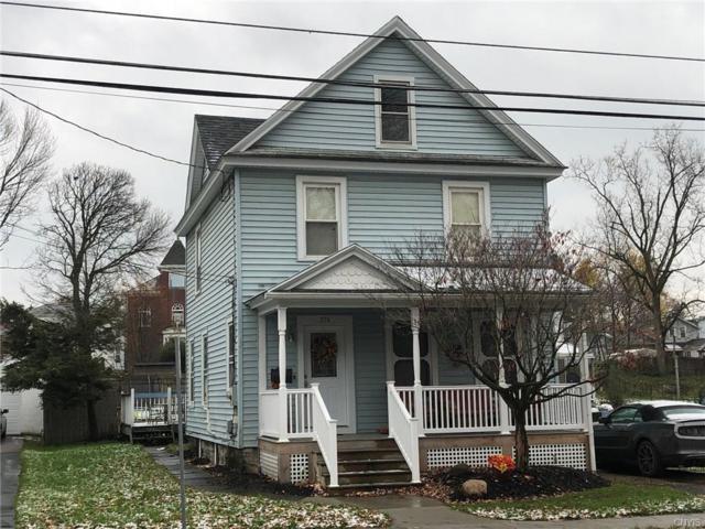 274 Seymour Street, Auburn, NY 13021 (MLS #S1160226) :: Thousand Islands Realty