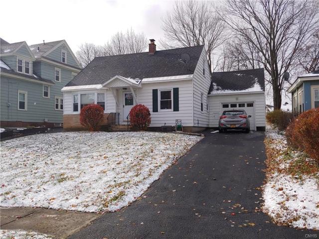 306 Carlton Road, Syracuse, NY 13207 (MLS #S1160277) :: Thousand Islands Realty