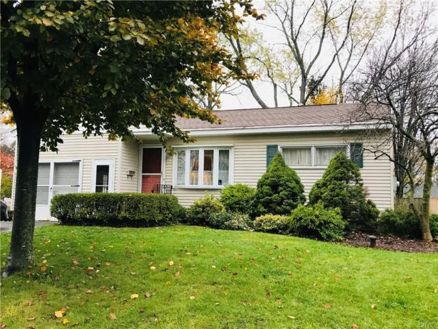 208 Fletcher Drive, Clay, NY 13212 (MLS #S1160350) :: BridgeView Real Estate Services