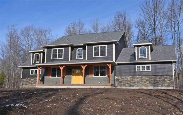 10537 Doyle Road, Deerfield, NY 13502 (MLS #S1160356) :: Updegraff Group