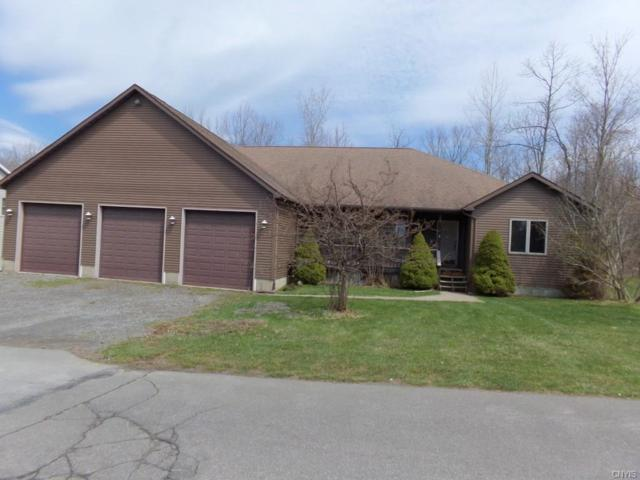 8 Applewood Drive, Scriba, NY 13126 (MLS #S1160393) :: The Rich McCarron Team
