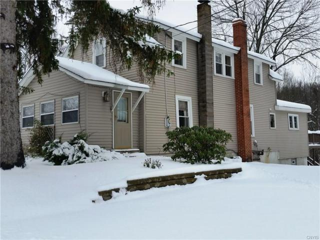 8498 State Route 104, Hannibal, NY 13074 (MLS #S1160498) :: BridgeView Real Estate Services