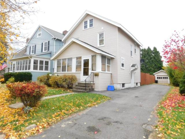 1234 N Glencove Road, Syracuse, NY 13206 (MLS #S1160508) :: BridgeView Real Estate Services