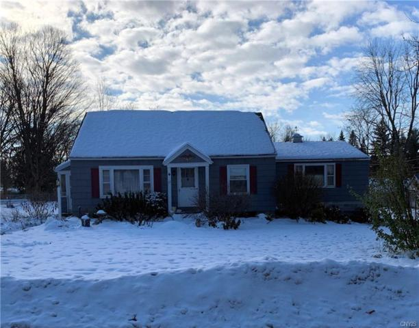 27 Brown Street, Lysander, NY 13027 (MLS #S1160514) :: MyTown Realty