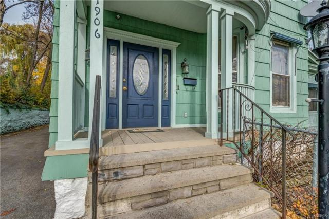 1906 W Genesee Street, Syracuse, NY 13204 (MLS #S1160564) :: The Rich McCarron Team