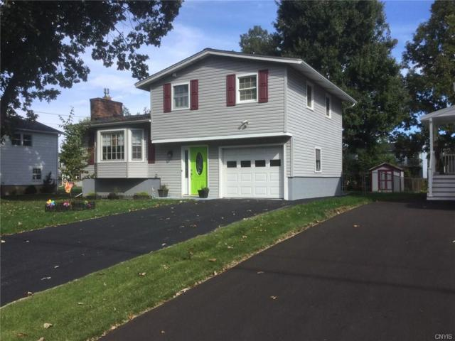 6428 Carson Drive, Dewitt, NY 13057 (MLS #S1160577) :: Thousand Islands Realty