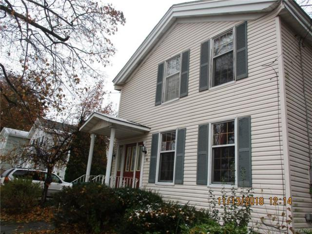 15 E Oneida Street, Lysander, NY 13027 (MLS #S1160601) :: MyTown Realty