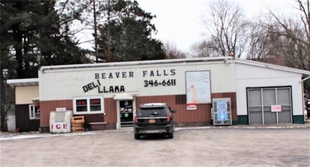 9725 State Route 126, New Bremen, NY 13620 (MLS #S1160648) :: BridgeView Real Estate Services