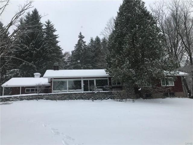 2840 Back Acres, Cazenovia, NY 13035 (MLS #S1160701) :: The Rich McCarron Team
