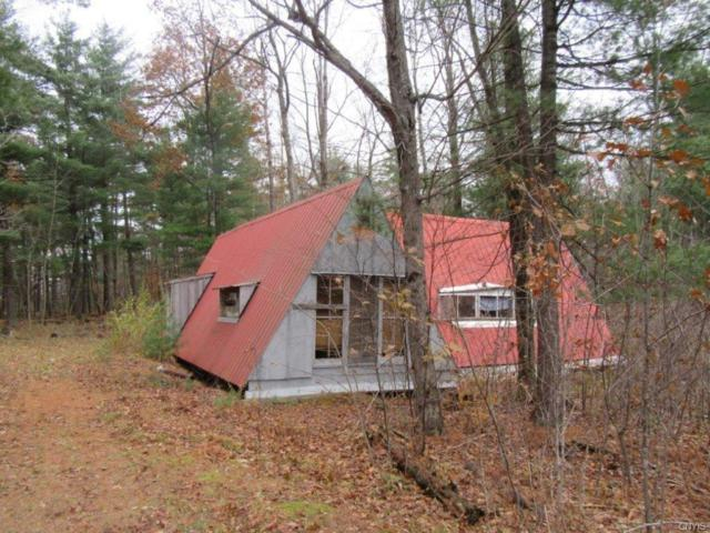 596 Campbell Road, Hermon, NY 13652 (MLS #S1160748) :: Thousand Islands Realty