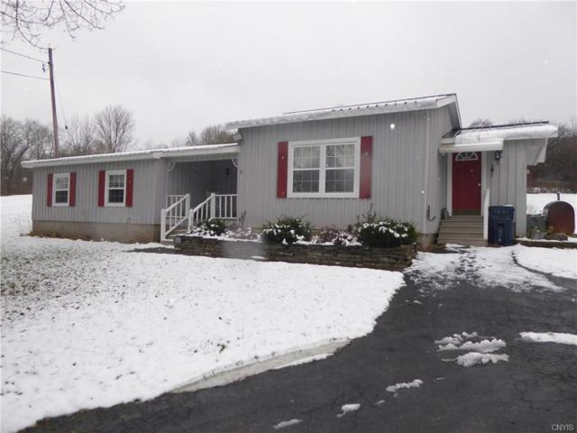 465 Mapledale Road, Bridgewater, NY 13318 (MLS #S1160762) :: Thousand Islands Realty