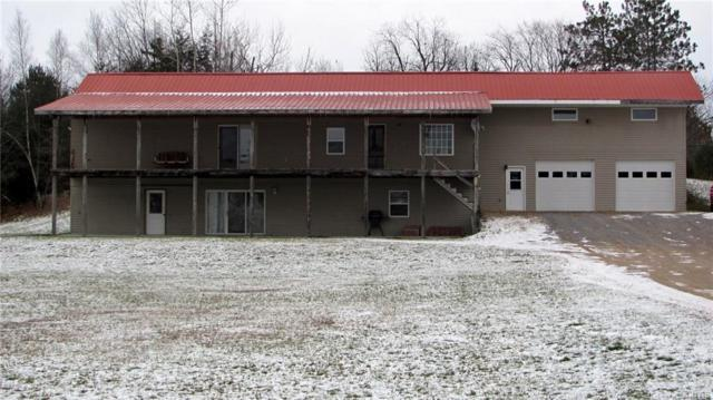 642 State Highway 812, Pitcairn, NY 13648 (MLS #S1160769) :: The Chip Hodgkins Team