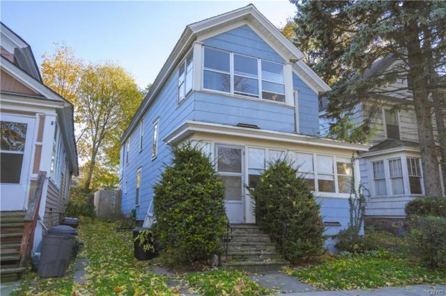 124 Dorothy Street, Syracuse, NY 13203 (MLS #S1160803) :: MyTown Realty