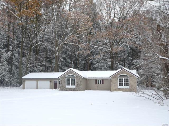 8202 Fenner Road, Lysander, NY 13027 (MLS #S1160857) :: Thousand Islands Realty