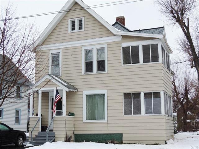 111 E Yates Street, Dewitt, NY 13057 (MLS #S1161012) :: The Chip Hodgkins Team