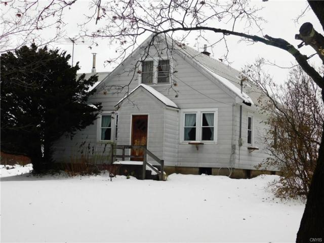 7766 Soule, Floyd, NY 13440 (MLS #S1161027) :: Thousand Islands Realty