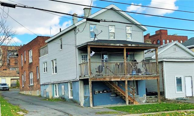 1108 N State Street, Syracuse, NY 13208 (MLS #S1161031) :: Thousand Islands Realty