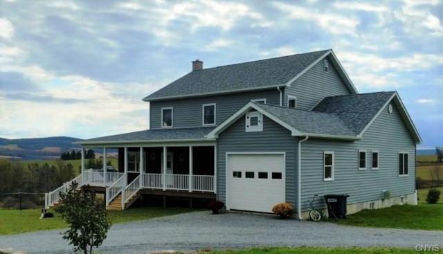 348 Van Alstine Road, Springfield, NY 13361 (MLS #S1161122) :: Thousand Islands Realty