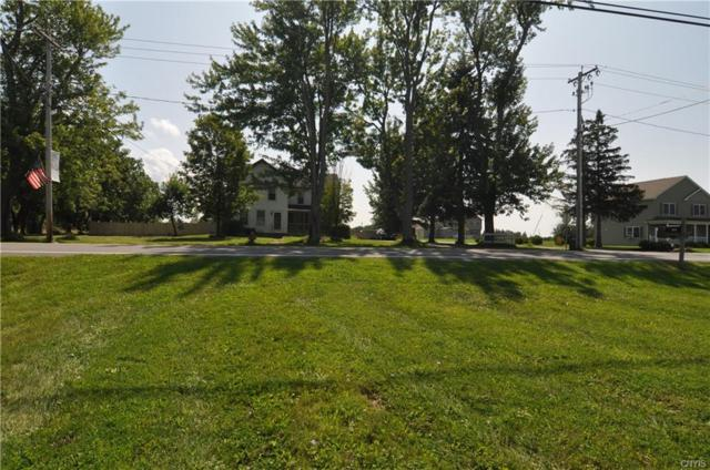 lots 3 & 4 Dodge Avenue, Hounsfield, NY 13685 (MLS #S1161443) :: BridgeView Real Estate Services
