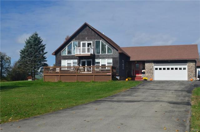 4047 Denslow Drive, Boonville, NY 13309 (MLS #S1161486) :: The Chip Hodgkins Team