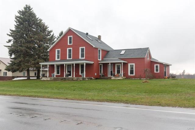 12085 Us Route 11, Adams, NY 13606 (MLS #S1161640) :: Thousand Islands Realty