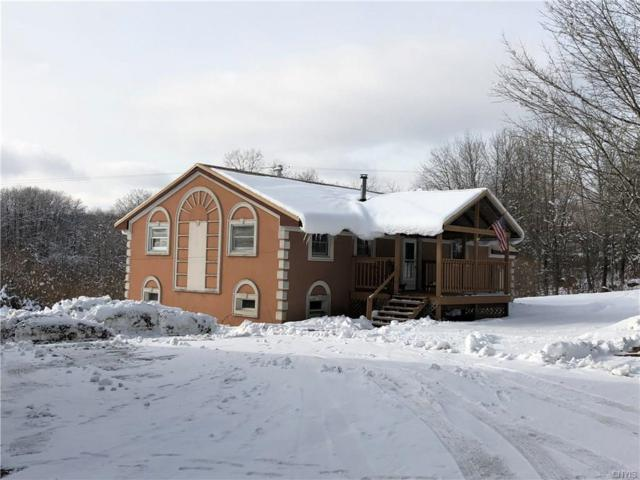 9891 Evans Rd, Steuben, NY 13438 (MLS #S1161646) :: Thousand Islands Realty