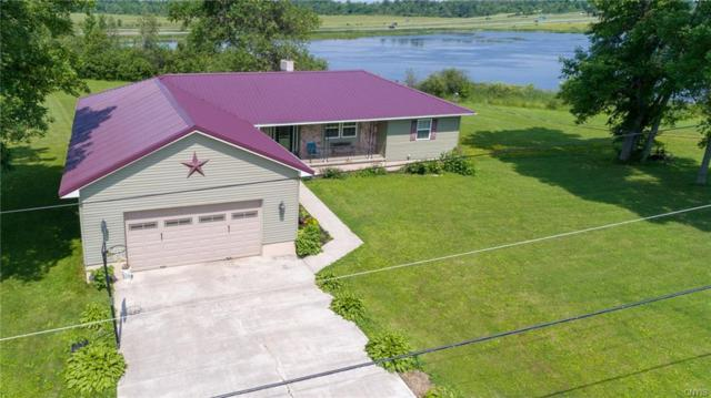 35057 Snell Road, Theresa, NY 13691 (MLS #S1161868) :: Thousand Islands Realty