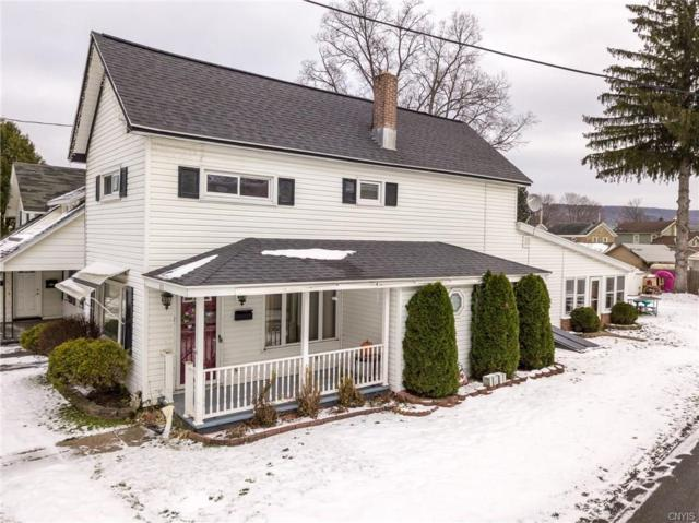 211 S Litchfield Street, Frankfort, NY 13340 (MLS #S1161908) :: Thousand Islands Realty