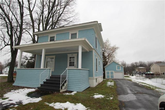312 S Clinton Street, Wilna, NY 13619 (MLS #S1162096) :: Thousand Islands Realty