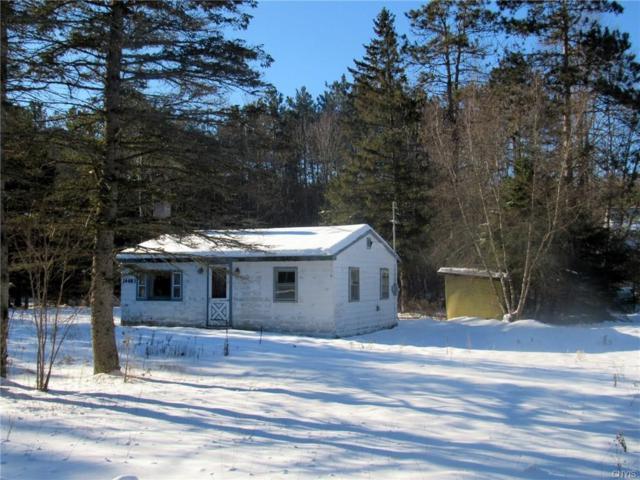 14483 Hands Flat Road, Diana, NY 13648 (MLS #S1162164) :: BridgeView Real Estate Services