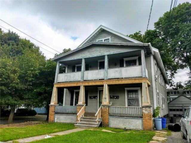 158 Lynwood Avenue, Syracuse, NY 13206 (MLS #S1162275) :: Thousand Islands Realty