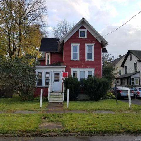 105 Maple Avenue, Cortland, NY 13045 (MLS #S1162478) :: Thousand Islands Realty