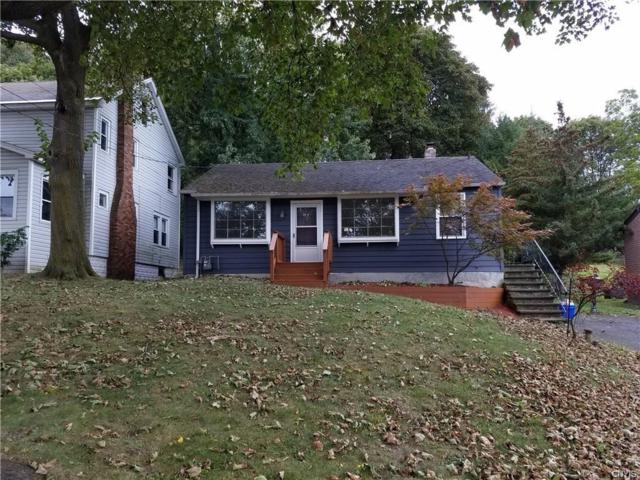 407 Myrtle Street, Syracuse, NY 13204 (MLS #S1162501) :: Thousand Islands Realty