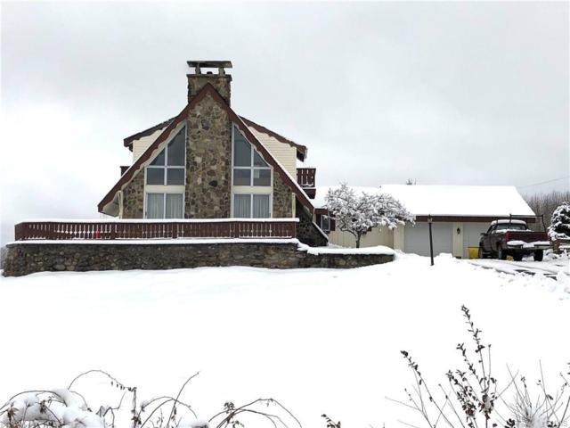 9657 Sixty Road, Steuben, NY 13438 (MLS #S1162547) :: BridgeView Real Estate Services