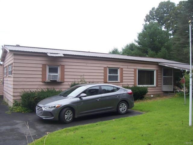 9213 Capron Road, Lee, NY 13440 (MLS #S1162556) :: MyTown Realty