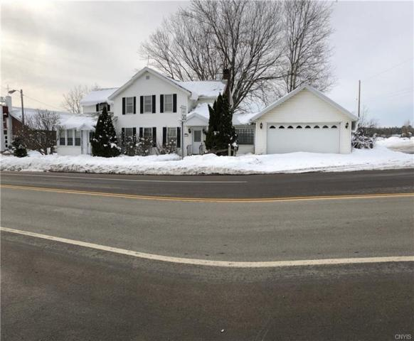 1175 State Route 26, Lewis, NY 12950 (MLS #S1162616) :: BridgeView Real Estate Services