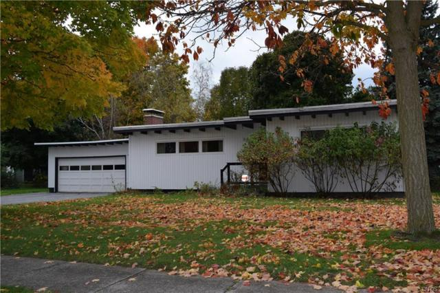 336 S Pleasant Street, Watertown-City, NY 13601 (MLS #S1162755) :: Thousand Islands Realty