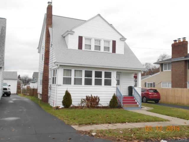 128 Willumae Drive, Syracuse, NY 13208 (MLS #S1162776) :: Thousand Islands Realty