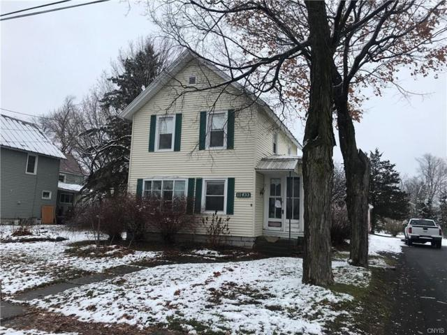 11933 Academy Street, Lyme, NY 13622 (MLS #S1162806) :: BridgeView Real Estate Services