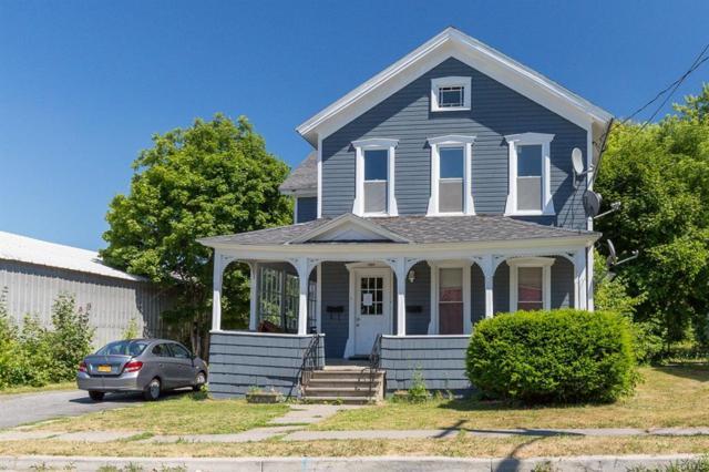 140 N Rutland Street, Watertown-City, NY 13601 (MLS #S1162819) :: Thousand Islands Realty