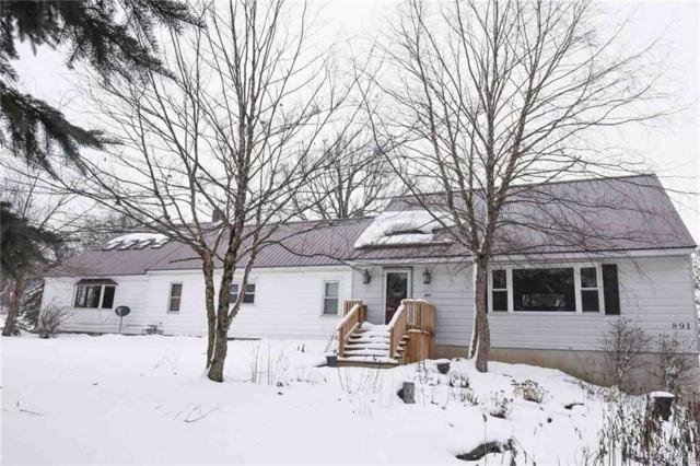 891 Mckennan Road, Herkimer, NY 13350 (MLS #S1162859) :: Thousand Islands Realty