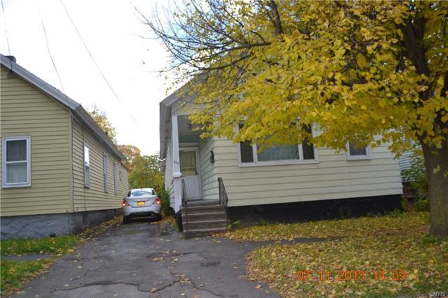 205 Grumbach Avenue, Syracuse, NY 13203 (MLS #S1162860) :: Thousand Islands Realty